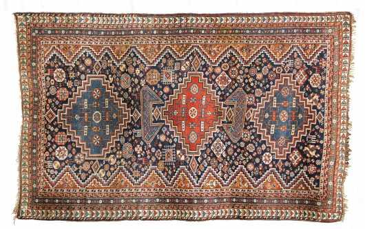Lori (S.W. Persian) Small Room Size Oriental Rug