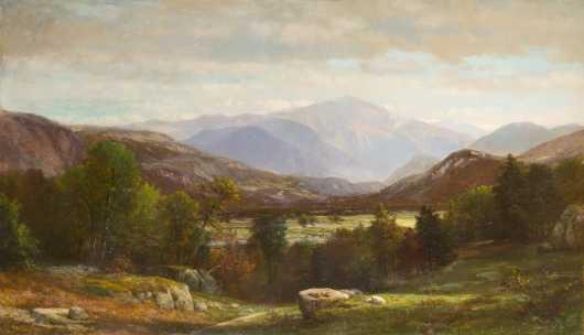 Samuel Lancaster Gerry, Mass. (1813-1891)