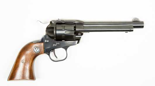Ruger Single Six Revolver s#47886