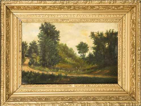 Aaron Draper Shattuck, Conn. NH (1832-1928)