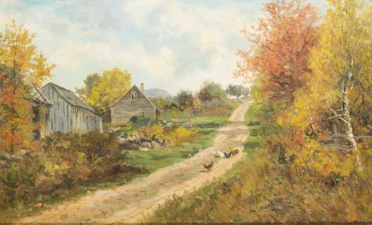 Frank Henry Shapleigh, NH (1842-1906)