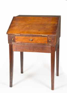Conestoga Wagon Desk