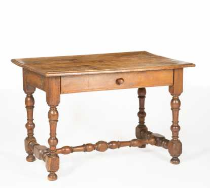 17th Century Tavern Table