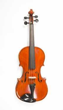 """Violin Signed """"Sextus Rocchi, Regiensis, Fecit 1957"""""""