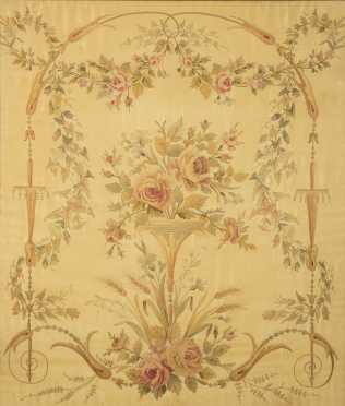 French Pt. Le Beauvois Needlework