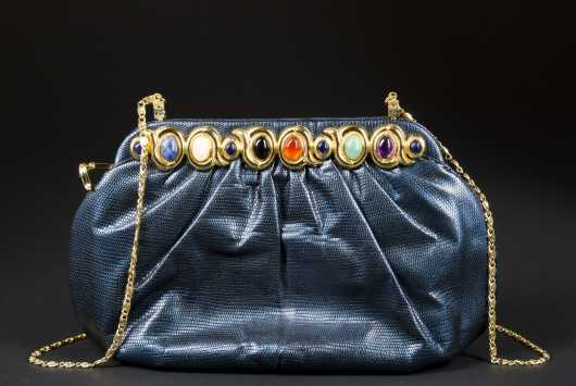 Judith Leiber Clutch/ Shoulder Bag **AVAILABLE FOR $200.00**
