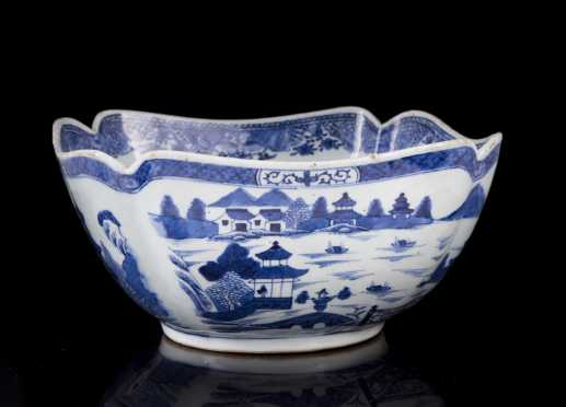 "Chinese ""Nanking"" Salad Bowl"