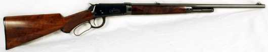 Winchester Factory Deluxe Model 94 Takedown - rifle in 30 W.C.F.