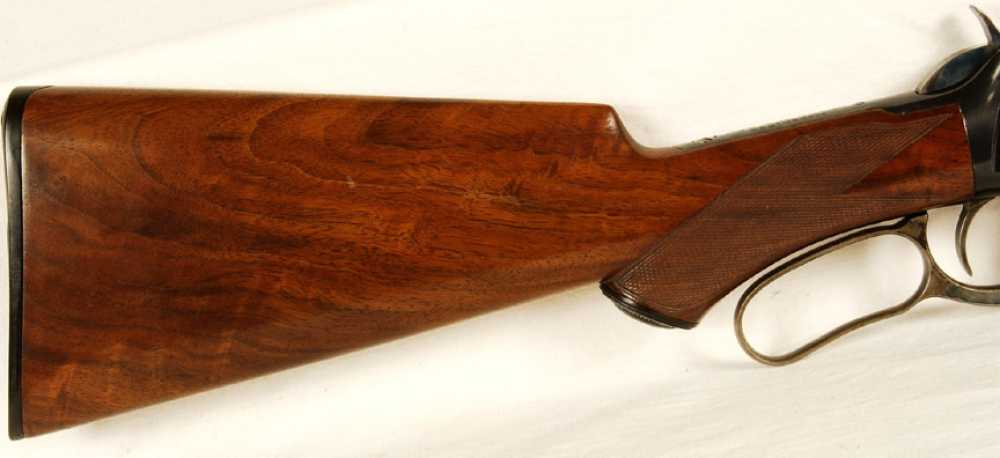Winchester Factory Deluxe Model 94 Takedown - rifle in 30 W C F