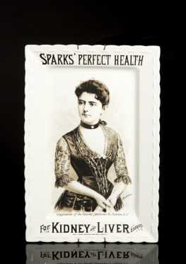 "Sparks' Perfect Health ""For Kidney and Liver"""