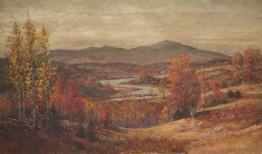 William Preston Phelps