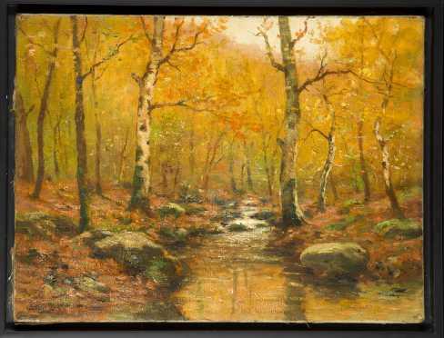 Richard Creifelds (1853-1939) NY