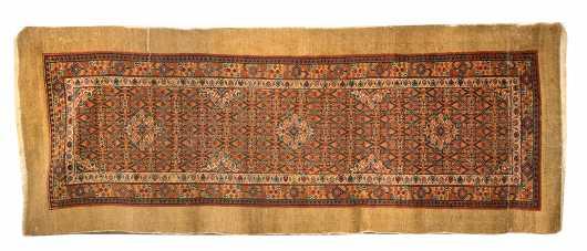 Sarab Oriental Rug Runner (Reduced)