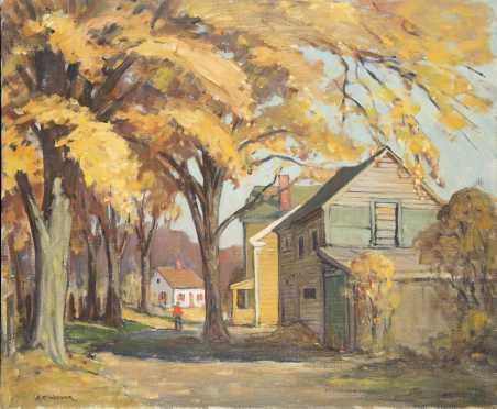 Arthur R. Herrick, Mass./NH (1897-1970)
