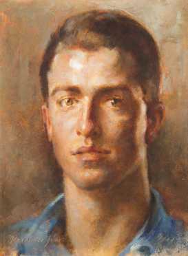 Alexander Robertson James, Mass., CA, NH (1890-1946)