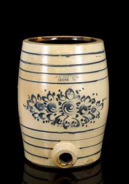 J.S. Taft Four Gallon Water Cooler