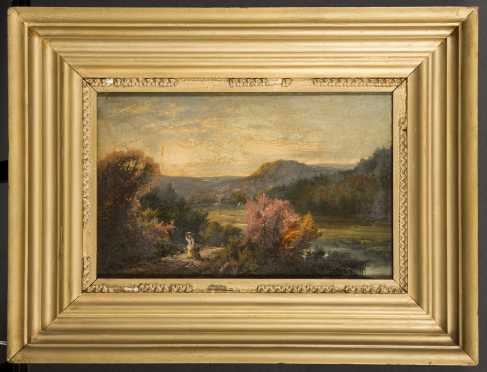Joseph Morviller, France, Massachusetts (1800-1870)