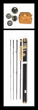 Orvis HLS Four Piece 9� Graphite Rod for #8 Line