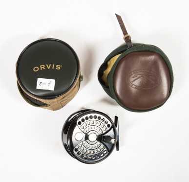 Orvis Odyssey III Salmon Reel