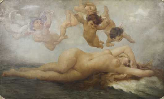 Alexandre Cabanel, French (1823-1889) School of *AVAILABLE FOR $5,500*