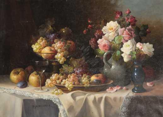 Rudolf Stoitzner, Austria (1873-1933)