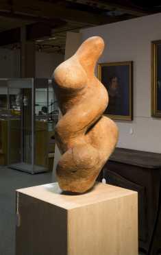 Modern Design Pottery Sculpture