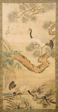 School of Yuan Ma, Chinese (1160-1225)