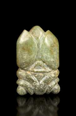 "Chinese Ancient Jade ""Cicada"" Stone Weight *AVAILABLE FOR REASONABLE OFFERS*"