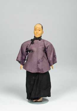 "11"" Chinese Doll"