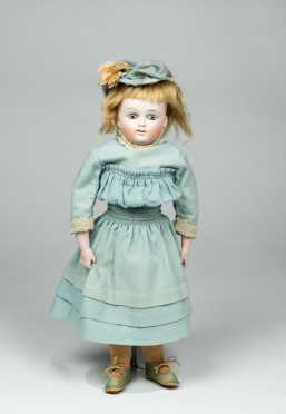 "15"" German Doll"