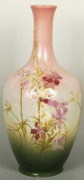 M Timberlake Roseville Vase