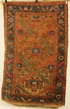 Kurd Scatter Oriental Rug
