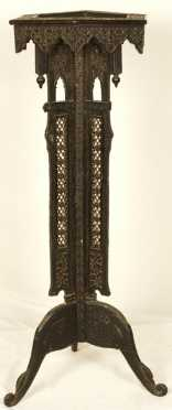 19th century Fern Stand