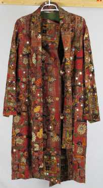South East Asian Robe