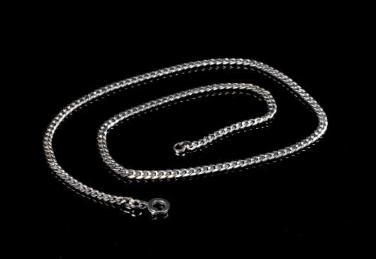 Heavy Platinum Chain