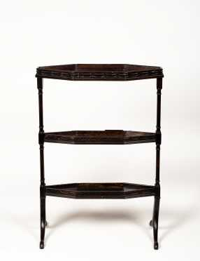 C1900 Triple Tier Stand