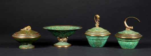 Carl Sorensen Bronzeware