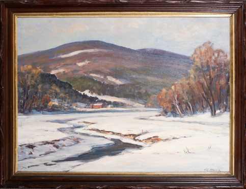 Arthur R. Herrick, NH, Mass. (1879-1970)