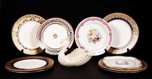 Miscellaneous China