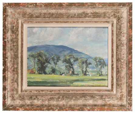 Jay Hall Connaway, NA, ME, Arizona, Indiana (1893-1970)