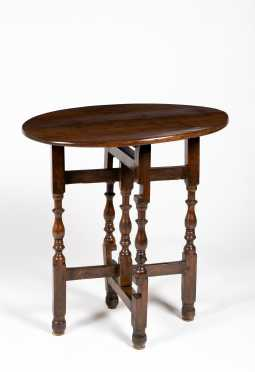 Tuck-Away Table