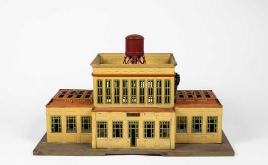 Lionel #14163 Standard Gauge 840 Power Station