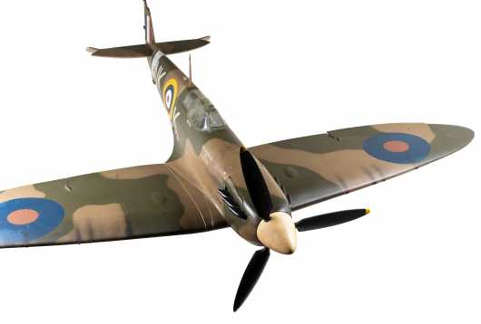 Supermarine Spitfire Large Scale Model