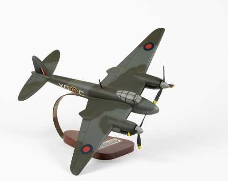de Havilland Mosquito Scale Model