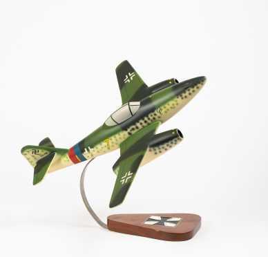 Messerschmitt ME-262 Scale Model
