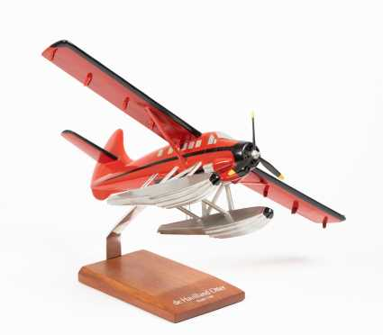 de Havilland Otter, 1/40 Scale Model
