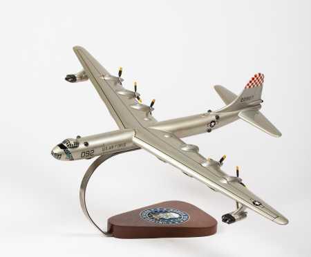 Convair B-36 Peacemaker Scale Model,