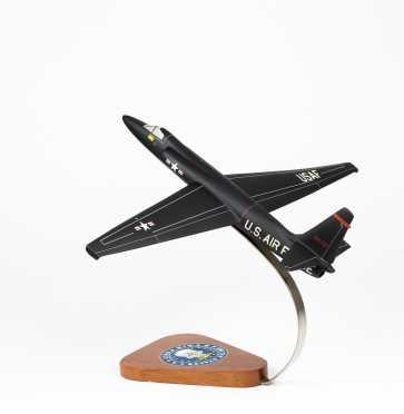 Lockheed U2 Scale Model