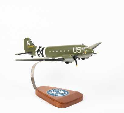 Douglas C-47 'Buzz Buggy' Scale Display Model