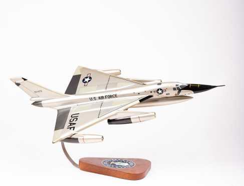 "Convair B-58 ""Pulaski Hustler"" Scale Model"